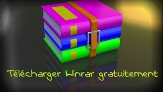 Télécharger winrar gratuitement (crack) full version