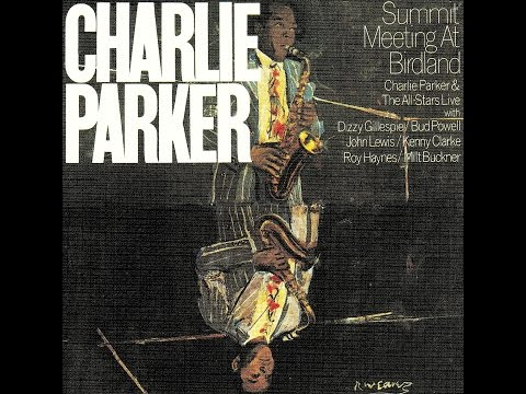 Charlie Parker Quintet - Cool Blues