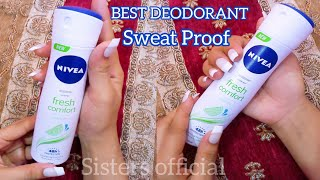 Healthy Skin With Nivea How To Choose Right Deodorant