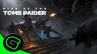 Rise of The Tomb Raider (PC) free download torrent
