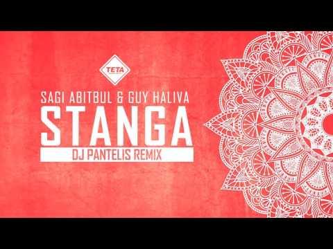 Sagi Abitbul & Guy Haliva - Stanga (DJ Pantelis Remix) TETA