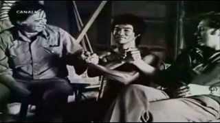 Vida y muerte de Bruce Lee - www.tispain.com