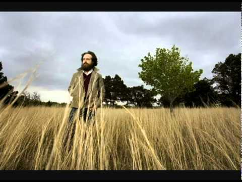 Iron and Wine - The Trapeze Swinger live