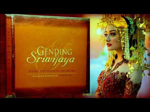 Gending Sriwijaya - Addie MS (vocal version)