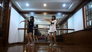 Apink (에이핑크) - Remember by Sandy&Mandy dance cover