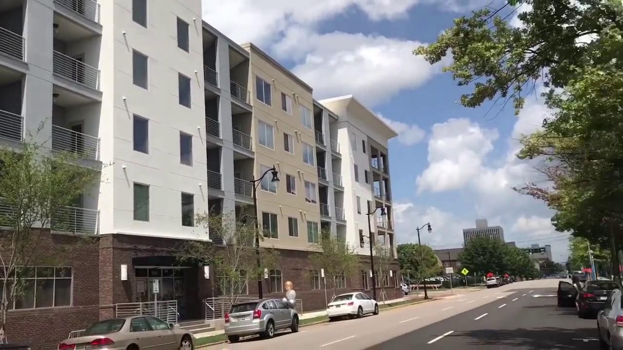 Flats On 4th Apartments   Birmingham, AL
