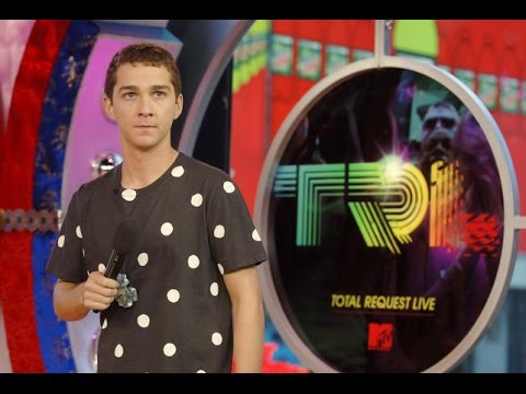 8 Classic Moments from MTV's TRL