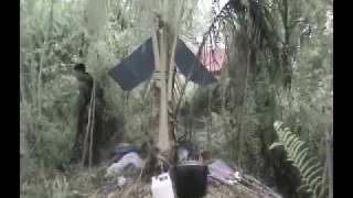 PHIL. ARMY, CPP NPA  ENCOUNTER AGUSAN DEL SUR 090609
