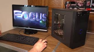 Benchmarking the 300 Dollar PC!  Is it Slow? Can You Game On It?