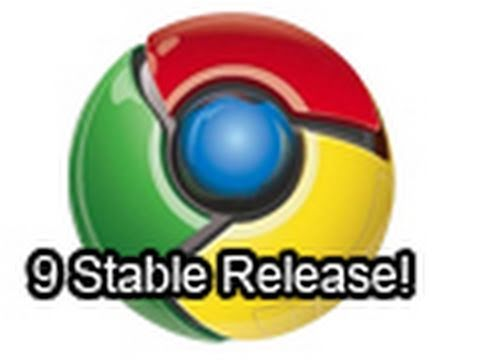 Google Chrome 9 STABLE Release Is Here! NEW Features: Instant, WebGL 3D & Web Store 100% Supported!