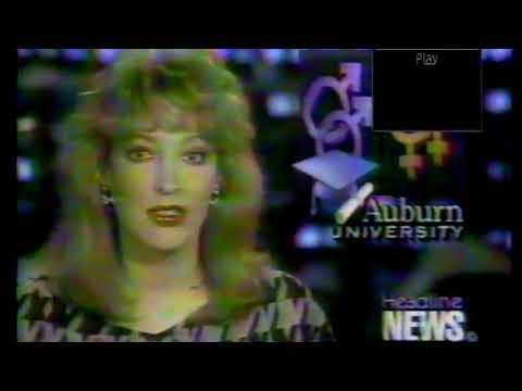 Auburn Gay and Lesbian Association CNN 1992
