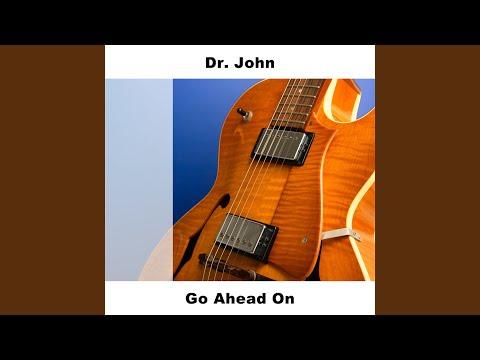 Go Ahead On - Original