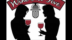 "Episode 110: Passion and Pinot – ""Vertical"" Book Review"
