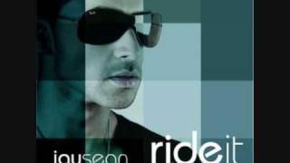Jay Sean- Ride It Instrumental