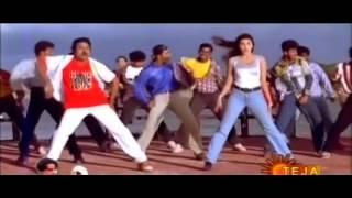 Intiloki Welcome - Master Full Video Song    Chiranjeevi, Sakshi Sivanand    Rajesh, Sowmya, Deva