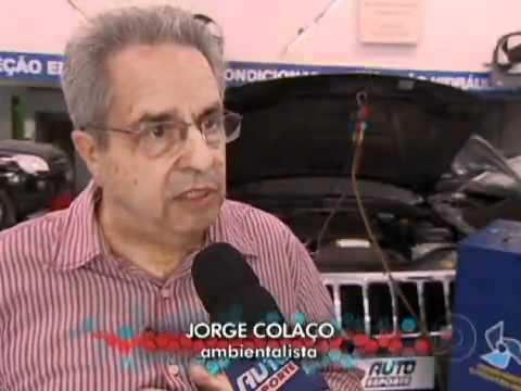 AutoEsporte   Entenda como funciona o sistema de ar condicionado no carro    Catálogo de Vídeos