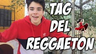Gambar cover TAG DEL REGGAETON CON VIDEOSTAR - @CARLOSNEBOT