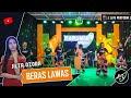 JILTA OZORA - BERAS LAWAS -  LIVE TURONGGO VERSION