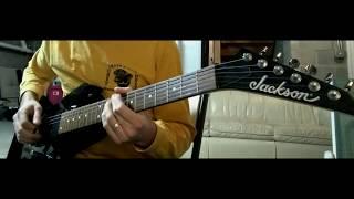 Astrothunder (Travis Scott) - [Guitar Loop Cover | Tabs in description]
