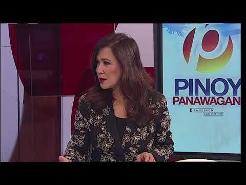 Pinoy Panawagan: US Census, the fate of DACA