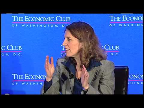 The Hon. Sylvia Mathews Burwell, Director, Office of Management and Budget