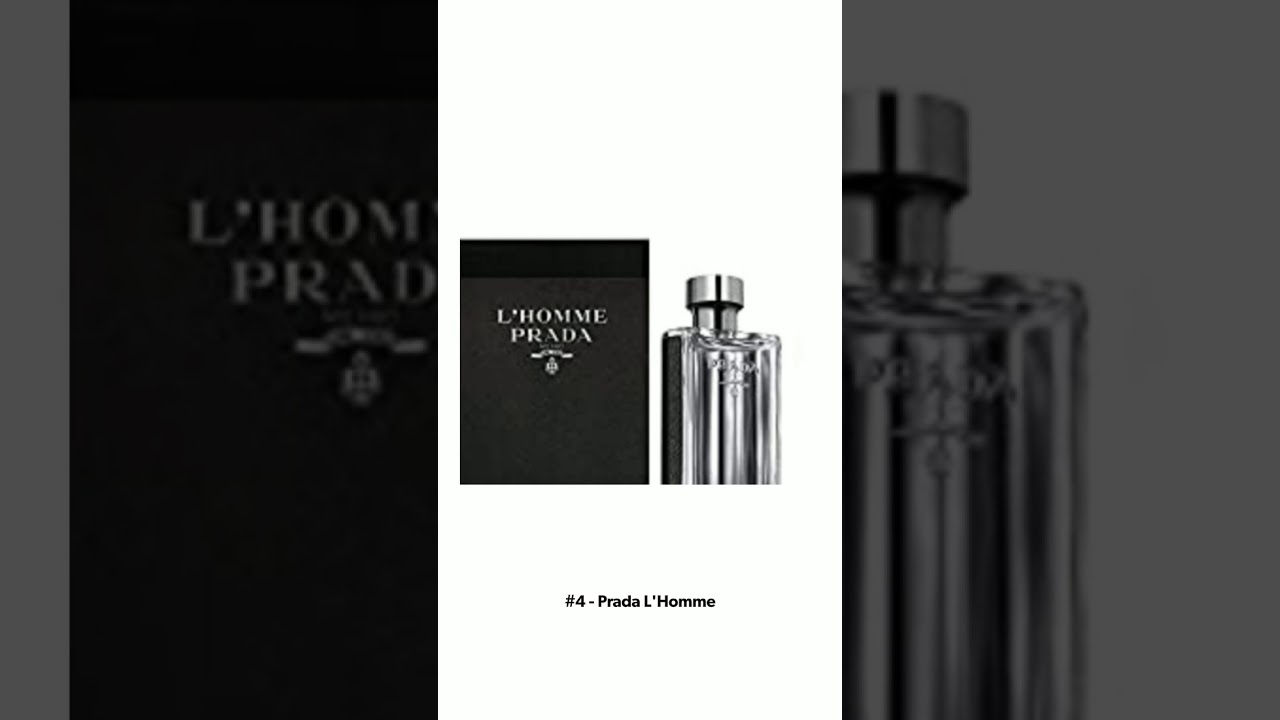 MOST COMPLIMENTED FRAGRANCES FOR GUY'S