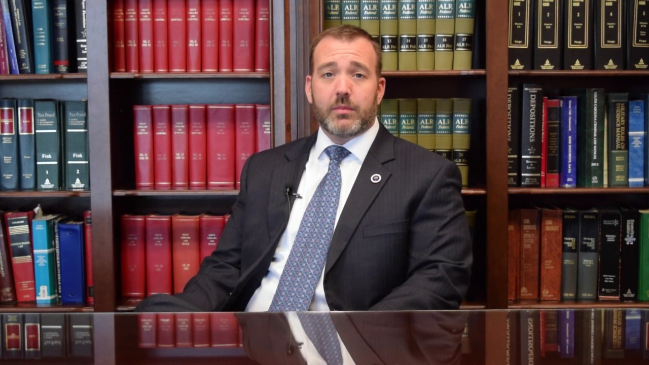 Criminal Defense Cases - Myrtle Beach Attorneys - DUI Lawyer