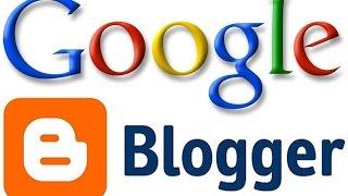 شرح كيفية إنشاء حساب جيميل أمريكى وإنشاء مدونه على بلوجر Blogger
