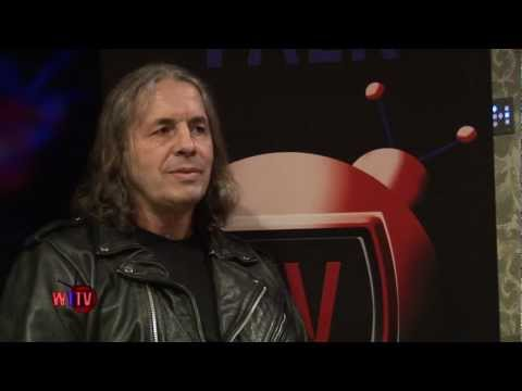 "Bret Hart ""I'll never forget what happened...Never"" - Montreal 15 years on"