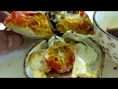 Cua lông Thượng Hải || Tuyệt phẩm mùa thu || Shanghai Hairy crab