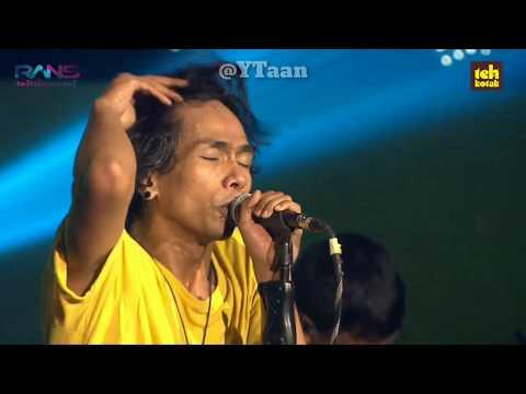 Fourtwnty - Zona Nyaman ( Live Performance KUY Music Fest 2019 - Rans Entertainment )