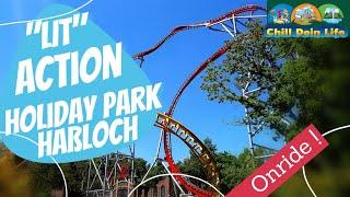 [Parkcheck] Holiday Park | Saisonstart 2019