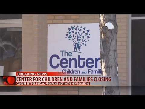 Center for Children and Families in Billings to close