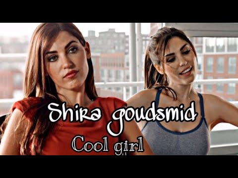 Download Yolanthe cabau ( Shira goedsmid bluf) ~ Cool Girl