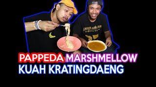 Gambar cover LAST HOPE KITCHEN - PAPPEDA MARSHMELLOW KUAH KRATINGDAENG feat. MAMAT ALKATIRI