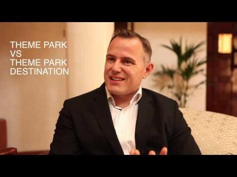 #AHIC16 Advisor Series: Klauss Assmann, VP, Dubai Parks and Resorts