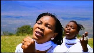 Astride Namunda #Jemedari (Official Video) Kenya  gospel Music