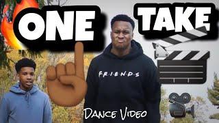 Lil Tjay - One Take ( Dance)