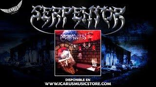SERPENTOR - Resignado (Del disco Serpentor - Oficial 2001)