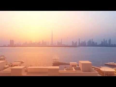 Rising soon at Dubai Creek Harbour