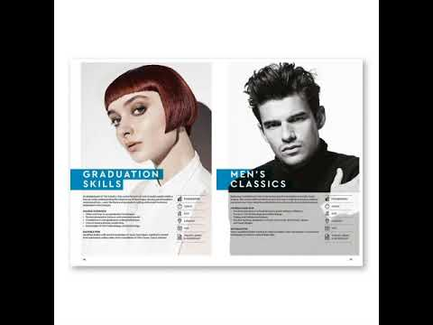 TIGI Education Brochure 2020