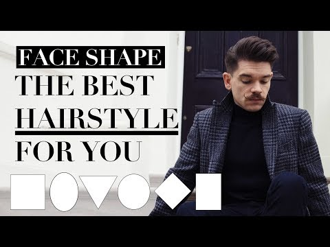 The Best Hairstyle For Your Face Shape | Avoid The 2018 Hair Trends!