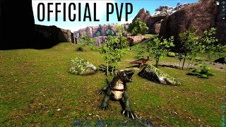 MEGALANIA USEFUL?  Tame & Crafted Items - Official PVP Ragnarok (E22) - ARK Survival