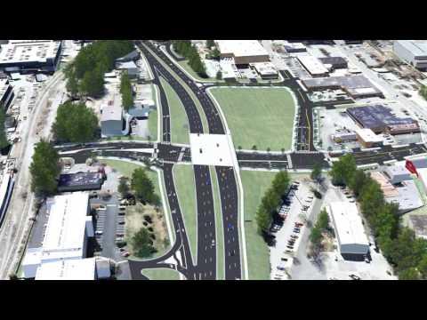Capital Boulevard Bridge Replacements