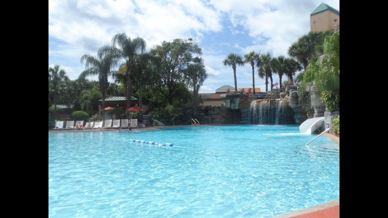Star Hotel Orlando Area