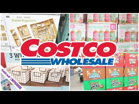 🚨new-costco-haul-sept-2019-//-costco-grocery-haul-and-shop-with-me