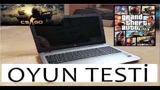 Vatan'dan Aldığım Bilgisayara Oyun Testi Yaptım Gta 5 Csgo