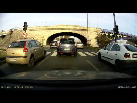 🇫🇷 🚦DAILY OBSERVATION #4 🚦- ⏩️ Dashcam-France™ ⏪ Observations quotidiennes 🇫🇷