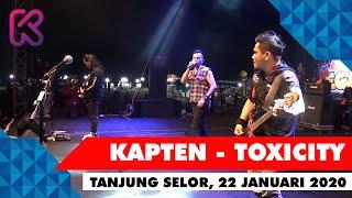 Download Lagu Kapten Band - Toxicity (SOAD Cover Live in Tanjung Selor 22 januari 2020) mp3