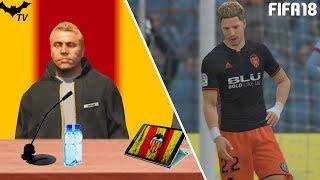 ASSINEI?? CHEGUEI A ESPANHA!! - VIDA DE JOGADOR #28 | FIFA 18